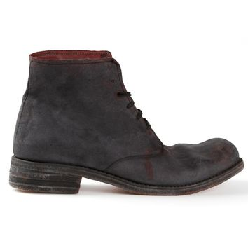 A Diciannoveventitre Distressed Boot