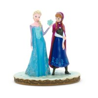 Figurine La Reine des Neiges | Disney Store