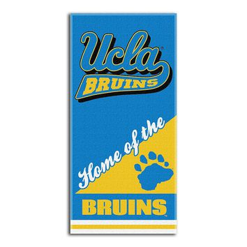 Ucla Bruins Beach Towel by Northwest (Ucl Team)