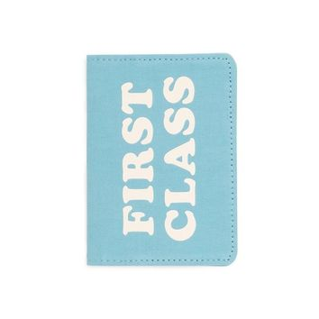 First Class Getaway Passport Holder by Bando