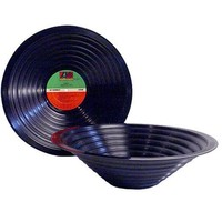 Stepped Vinyl Record Bowl - 70's/80's Pop Genre