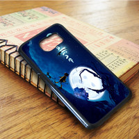 Coraline Jones Samsung Galaxy S6 Edge Case