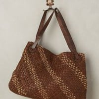 Tano Fifth Avenue Shoulder Bag in Chocolate Size: One Size Bags