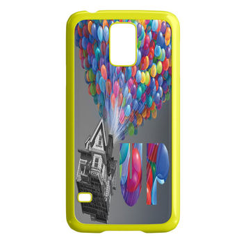 UP Colorful Samsung Galaxy S5 Case