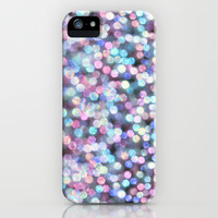*** TIFFANY SNOW *** iPhone & iPod Case by Monika Strigel for iphone 5c + 5s + 5 + 4s + 4 + 3GS + 3g +ipod + SAMSUNG GALAXY