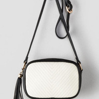 Tasha Mini Crossbody