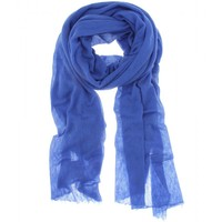 mytheresa.com -  Jil Sander - CASHMERE SCARF  - Luxury Fashion for Women / Designer clothing, shoes, bags