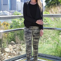 STEVIE CAMO JEANS , DRESSES, TOPS, BOTTOMS, JACKETS & JUMPERS, ACCESSORIES, 50% OFF SALE, PRE ORDER, NEW ARRIVALS, PLAYSUIT, COLOUR, GIFT VOUCHER,,PANTS,Green,Print Australia, Queensland, Brisbane