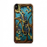 steampunk iPhone 8 | iPhone 8 Plus case