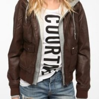OBEY Jealous Lover Bomber Jacket