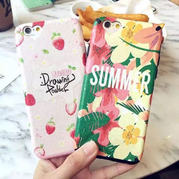 Cute Iphone 6/6s On Sale Hot Sale Stylish Hot Deal Iphone Apple Phone Case [6034061441]