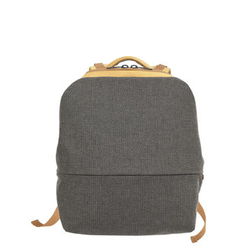 Meuse Backpack in Grid