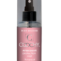 Classic Erotica Coochy After Shave Protection Mist  4 Oz