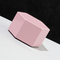 Iacoli & McAllister — Hex Weight, Pink
