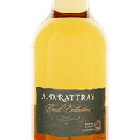1999 Cooley, A.D. Rattray, 11 Year Cask Strength Irish Single Malt Whiskey 750ml - SKU 1060260