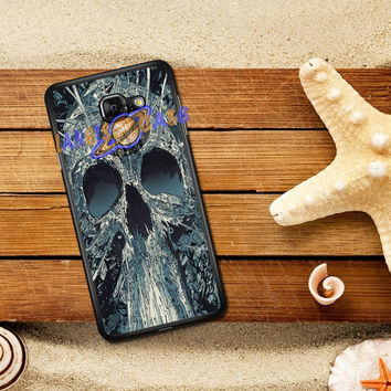 Abstract Skulls Artwork Samsung Galaxy J5 Prime | J7 Prime Case Planetscase.com