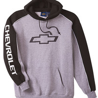 Chevrolet Hooded Sweatshirt-Chevy Mall