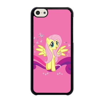 my little pony fluttershy iphone 5c case cover  number 1