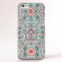 iPhone 6 Case, iPhone 6 Plus Case, iPhone 5S Case, iPhone 6, iPhone 5C Case, iPhone 4S Case, iPhone 4 Case - Bohemian Pattern