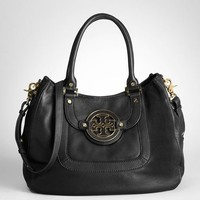 Amanda Hobo | Womens Top Handles & Shoulder Bags | ToryBurch.com