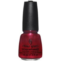 China Glaze 80644 Cranberry Splash