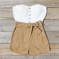 Romper | Spool No.72