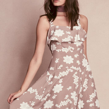 SWEET JANE MIDI DRESS