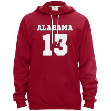 TUA TAGOVAILOA ALABAMA CRIMSON TIDE FOOTBALL JERSEY SWEATSHIRT