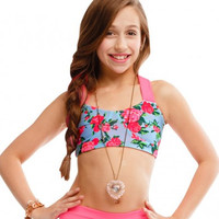 Capezio Reversible Bra Top - Child