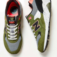 New Balance 580 Composite Running Sneaker - Urban Outfitters
