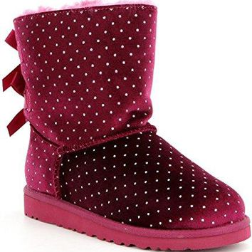Ugg Infant's Jesse Bow Starlight Bootie
