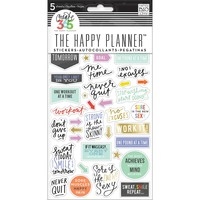 Create 365™ The Happy Planner™ Fitness Planner Stickers