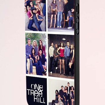 One Tree Hill iPhone 5 Case