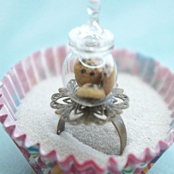 cookie jar ring