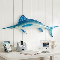 Novelty Marlin Décor