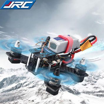 RC Drone JJR/C JJRC JJPRO-P130 P130 Battler 130mm 5.8G FPV RTF 800TVL 2.4GHz 6CH RC Racing Quadcopter Helicopter Selfie Drone