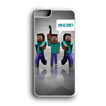 Awesome Black Friday Offer Three Minecraft Game iPhone Case | Samsung Case