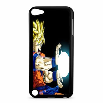 Dragon Ball Z Goku 2 iPod Touch 5 Case