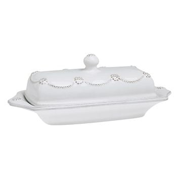 Juliska 'Berry and Thread' Ceramic Butter Dish | Nordstrom