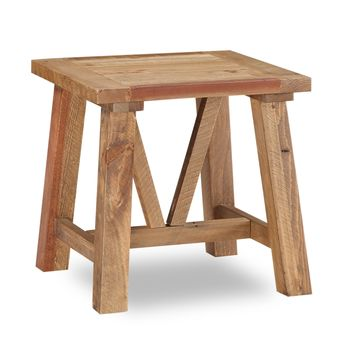 Chesapeake Side Table TAWNY
