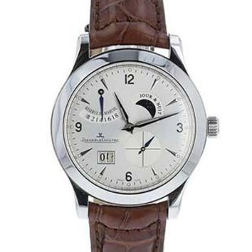 Jaeger-LeCoultre - Reserve De Marche - Eight Days