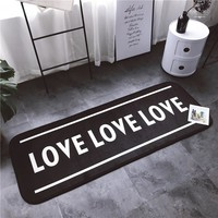LOVE LOVE LOVE Floor Indoor/Outdoor (