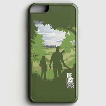 The Last Of Us Faces iPhone 8 Case | casescraft