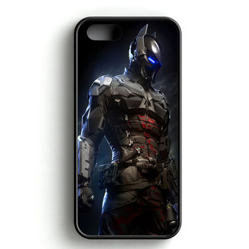 Batman Arkham Knight 3 iPhone 4s iPhone 5s iPhone 5c iPhone SE iPhone 6|6s iPhone 6|6s Plus Case