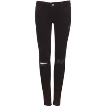 pull & bear ripped skinny jeans - Google Search