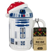 Star Wars™ R2-D2™ Mug with Sound
