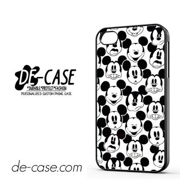 Mickey Mouse Wallpaper DEAL-7216 Apple Phonecase Cover For Iphone 4 / Iphone 4S