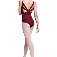 Bloch L6667 Women's Dance Leotards - Bloch® Shop UK