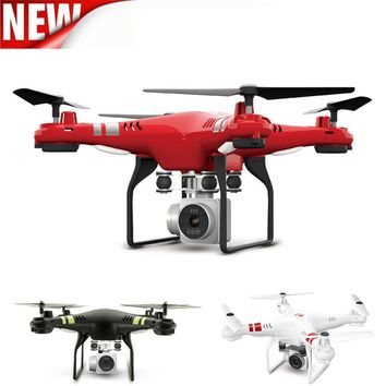 Wifi HD Camera Quadcopter