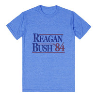Vintage Reagan / Bush '84 T-Shirt